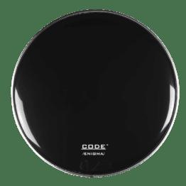 Pelle per cassa batteria - ENIGMA BLACK RESO