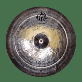 Piatti batteria artigianali CRASH