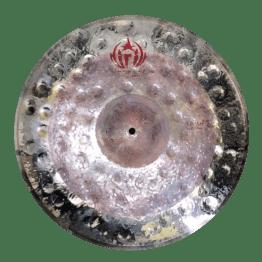 Piatti batteria artigianali professionali CRASH