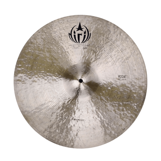 Piatto CRASH batteria DIRTIL CYMBALS