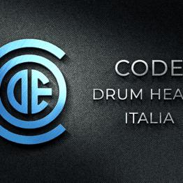 Code Drum Heads EN