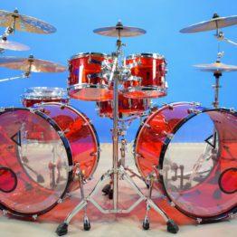 Drums - Complete sets